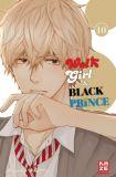 Wolf Girl & Black Prince 10