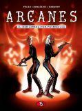 Arcanes 05: Der Zirkel von Patmos 2