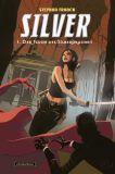 Silver 01: Der Fluch des Silberdrachen