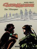 Corto Maltese 05: Die Äthiopier