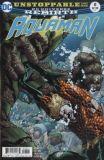 Aquaman (2016) 08