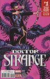 Doctor Strange (2015) 12