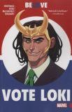 Vote Loki (2016) TPB