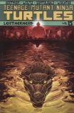 Teenage Mutant Ninja Turtles (2011) TPB 15: Leatherhead