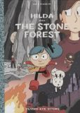 Hilda and the Stone Forest (2016) HC