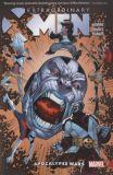 Extraordinary X-Men (2016) TPB 02: Apocalypse Wars