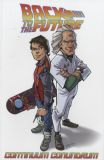 Back to the Future (2015) TPB 02: Continuum Conundrum