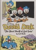 Donald Duck by Carl Barks (2011) HC 09: The Ghost Sheriff of Last Gasp