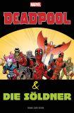 Deadpool & die $öldner (2016) 01: Für eine Handvoll Dollar [Comic Action Variantcover]