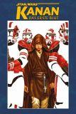 Star Wars Sonderband (2015) 06: Kanan - Das erste Blut [Hardcover]