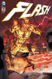 Flash (2012) 11: Meister der Zeit