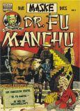 Fantasy Classic 01: Die Maske des Dr. Fu Manchu