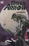 Green Arrow (2011) TPB 09: Outbreak