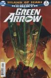 Green Arrow (2016) 09