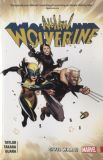 All-New Wolverine (2016) TPB 02: Civil War II