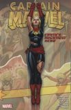 Captain Marvel: Earths Mightiest Hero (2016) TPB 02