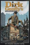 Dirk Gentlys Holistic Detective Agency (2016) TPB 01: Big Holistic Graphic Novel