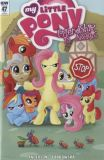 My Little Pony: Friendship is Magic (2012) 47 [Retailer Incentive Cover]