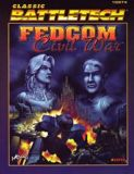 Classic Battletech: FedCom - Civil War