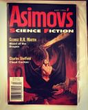 Asimovs Science Fiction - July 1996 (Game of Thrones novella)