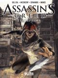 Assassins Creed (Book) 01: Feuerprobe