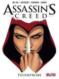 Assassins Creed (Book) 01: Feuerprobe [limitierte Variant-Edition]