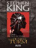 Der Dunkle Turm 14: Drei - Die Herrin der Schatten - Collectors Edition