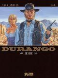 Durango 17: Jessie