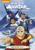 Avatar - Der Herr der Elemente 14: Nord und Süd 1