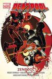 Deadpool (2014) Paperback 07: Zenpool