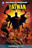 Batman Eternal (2015) Paperback 05: Brennende Stadt [Softcover]