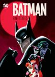 Batman Adventures (2016) 01