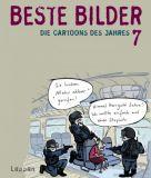 Beste Bilder 07: Die Cartoons des Jahres
