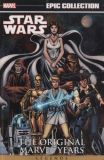 Star Wars Legends Epic Collection: The Original Marvel Years (2016) TPB 01