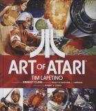 Art of Atari (2016) Artbook