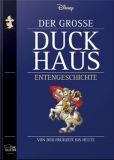 Der Große Duckhaus (02) Entengeschichte - Von der Frühzeit bis heute