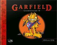 Garfield Gesamtausgabe 19: 2014 - 2016