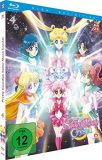 Sailor Moon Crystal 04 (Staffel 2) [Blu-ray]