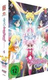 Sailor Moon Crystal 04 (Staffel 2) [DVD]