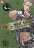 Resident Evil - Heavenly Island 03