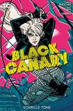 Black Canary (2016) 01: Schrille Töne