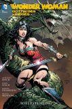 Wonder Woman - Göttin des Krieges (2016) 03: Auferstehung