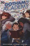 Gotham Academy (2014) TPB 03: Yearbook