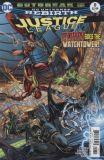 Justice League (2016) 08