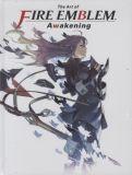 The Art of Fire Emblem - Awakening (2016) Artbook