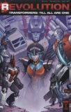 Transformers: Till All are One (2016) Revolution 01