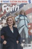 Faith (2016B) 05: Election Day 2016 Special