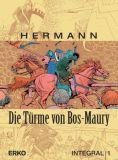 Die Türme von Bos Maury Integral 01