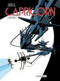 Capricorn Gesamtausgabe 02: Der schwarze Würfel / Rote Karten / Attacke!