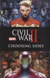 Civil War II: Choosing Sides (2016) TPB